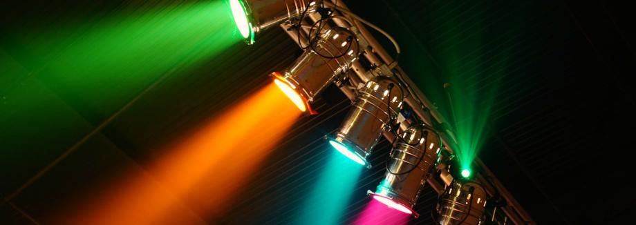 DJ München - Licht und Ton Paket