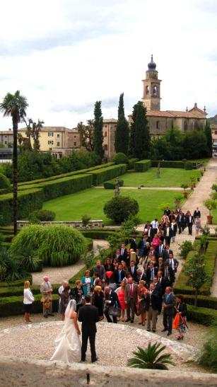 DJ Gardasee - Hochzeit feiern im stilvollen Ambiente