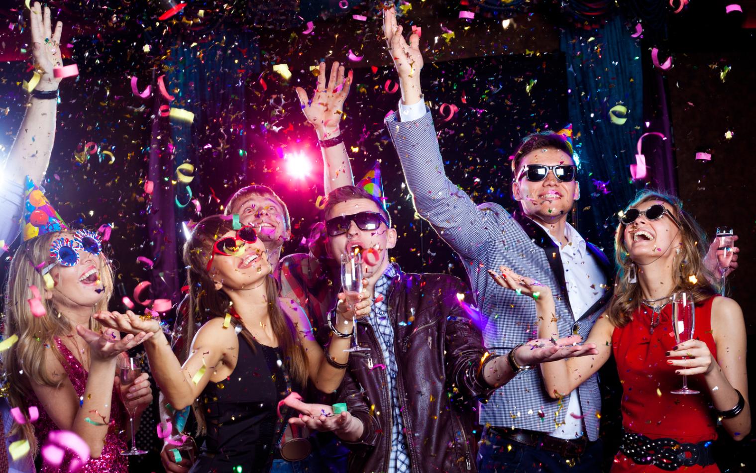 Der richtige DJ für Ihren Geburtstag und die Party rockt