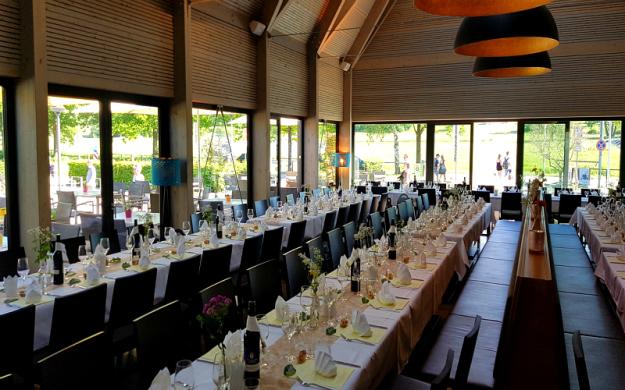 DJ Bodensee auf Hochzeit im Ufer 39