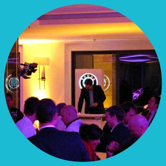 Event DJ La Maris - bester Partymix